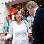 Bettencourt : le dossier Florence Woerth saisi