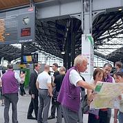 Retour à la normale sur le réseau SNCF