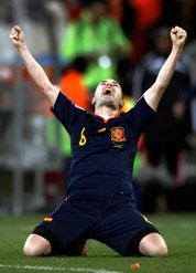 L'Espagne sacrée