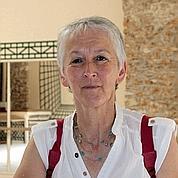 Anny Poursinoff (Verts) gagne à Rambouillet