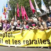 Réforme des retraites: les syndicats hostiles