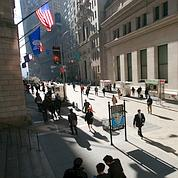 Reprise des embauches à Wall Street