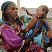 «Les enfants du Sahel menacés par la famine»
