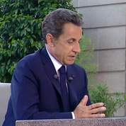 Retraites : Sarkozy affirme sa fermeté