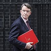Le livre de Mandelson agitent le Labour
