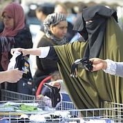 Niqab : un fonds pour payer les amendes