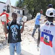 Haïti reconstruit de bric et de broc