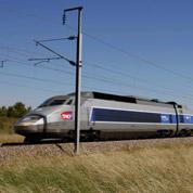 La France mise tout sur le train à l'horizon 2030