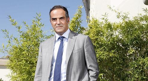 Christopher Baldelli, ancien directeur des chaînes thématiques du groupe M6, et président de RTL.