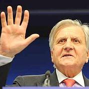 Trichet critique les agences de notation
