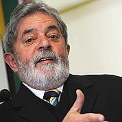 L'UE veut profiter de la croissance du Brésil