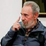 Cuba : Castro à la télé, sept opposants libérés