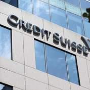 Crédit Suisse dans le viseur allemand