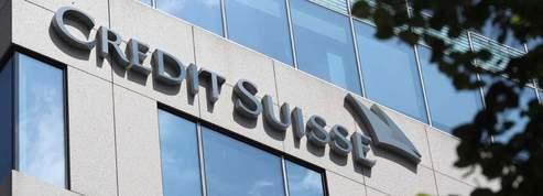 L'Allemagne perquisitionne les bureaux du Crédit Suisse