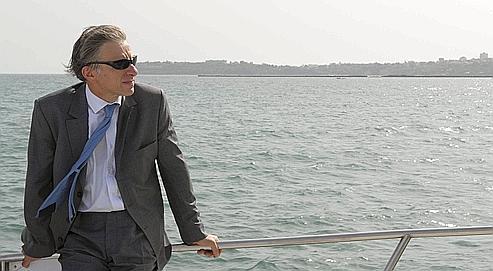 Jean-Christophe Rufin, l'habit et la plume