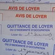 Loyers : l'indice de référence quasi stable
