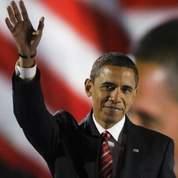 La réforme de Wall Street offerte à Obama