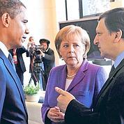 L'Europe se plaint du désintérêt d'Obama