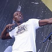 Usain Bolt en vedette jamaïquaine