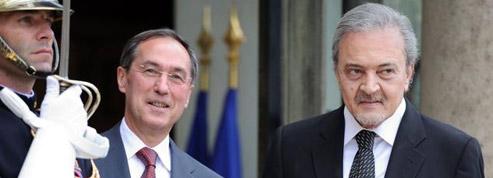 Riyad nie tout refroidissement des relations avec la France