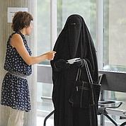 Les USA désapprouvent le texte anti-burqa