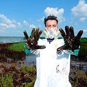 Marée noire : les tests encourageants selon BP