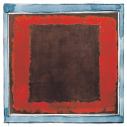 Pourquoi Rothko a-t-il vu rouge?