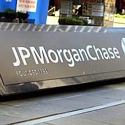 JP Morgan fait mieux que prévu