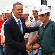 Obama à la reconquête de l'Amérique profonde