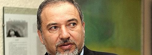 Israël: le chef de la diplomatie veut en finir avec Gaza