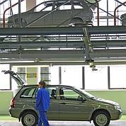 Les projets de Renault en Russie se précisent