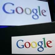 Les marchés blasés par Google