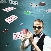 Les sites de poker au banc d'essai