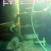 Marée noire : l'entonnoir tient bon