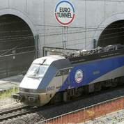 Eurotunnel s'enfonce dans le rouge
