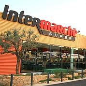 Leclerc recrute des adhérents Intermarché