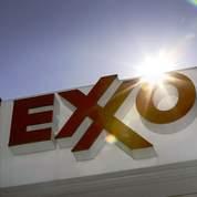 Exxon finance le lobby climatosceptique