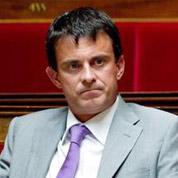 Primaires: Valls cherche déjà ses parrainages