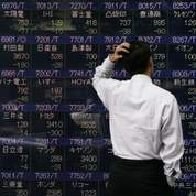 Les Bourses asiatiques en ordre dispersé