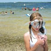 Marée noire: la Floride en veut à ses voisins