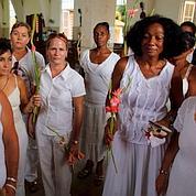 Libérés des prisons cubaines pour un «exil»