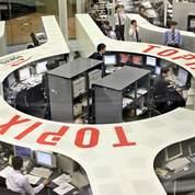 Les Bourses asiatiques avancent, sauf Tokyo