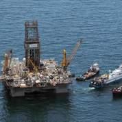 BP vend 7 milliards $ d'actifs à Apache