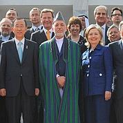 2014 sera l'année du retrait d'Afghanistan