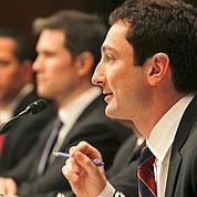 Goldman Sachs: Tourre nie les accusations