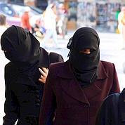 Le niqab interdit dans les université syriennes
