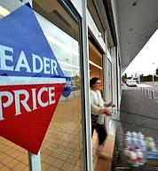 Leader Price s'ouvre aux grandes marques