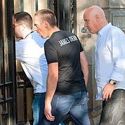 Affaire Zahia : Ribéry et Benzema en examen