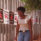 Sida : un gel pour les femmes prometteur