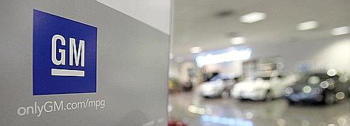 GM: les salariés approuvent le plan